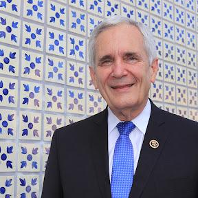 U.S. Representative Lloyd Doggett