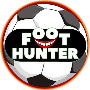 FOOT HUNTER