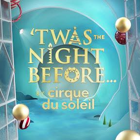 Cirque du Soleil - Topic