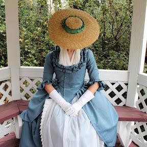 Historical Belle
