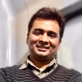 Dr. Shivkumar Kiran Angadi