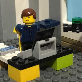 SloutAnimations : Animacje Lego!