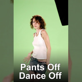Pants-Off Dance-Off - Topic