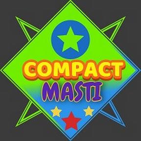 COMPACT MASTI