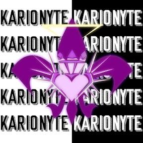 Karionyte