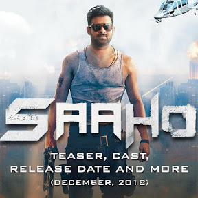 Saaho Full Movie HD