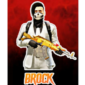 POISON Brock