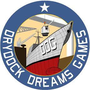Drydock Dreams Games