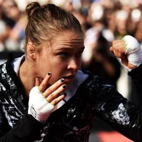 Ronda Rousey Fã