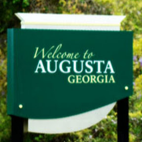 Four Years In Augusta