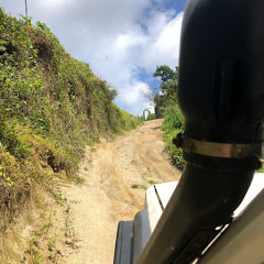 Migue Off-roading Videos
