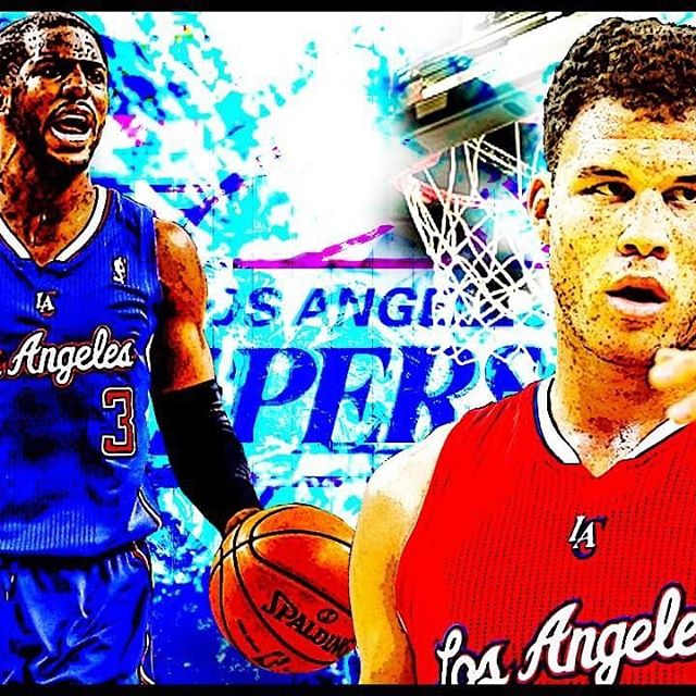 My skill level at thumbnail making has increased ten fold #nbafreeagency #clippers #laclippers