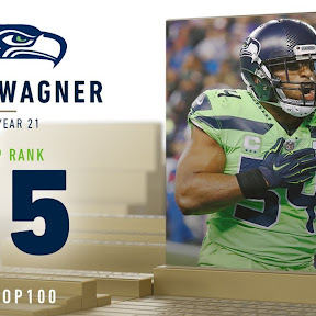 Bobby Wagner - Topic