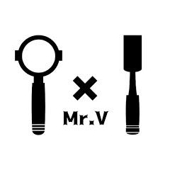 Mr.V 被咖啡耽誤的木匠