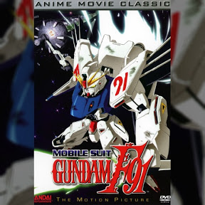 Mobile Suit Gundam F91 - Topic