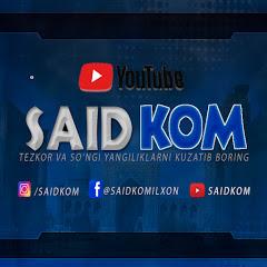 Said Kom