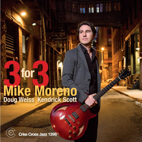 Mike Moreno - Topic