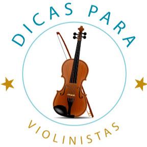Dicas Para Violinistas