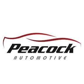 Peacock Automotive