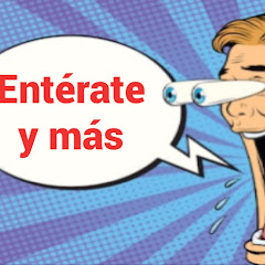 ENTERATE Y MAS