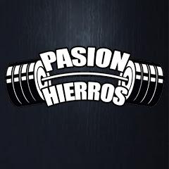 Pasión Hierros