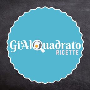 GiAlQuadrato Ricette
