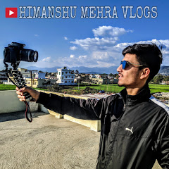Himanshu Mehra