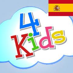 4Kids Videos educativos para niños