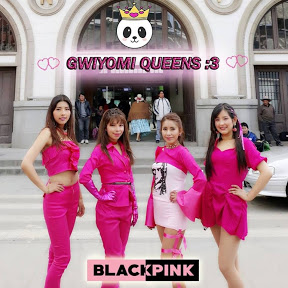 Gwiyomi Queens