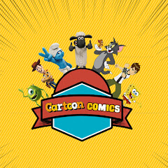 Cartoon Comics