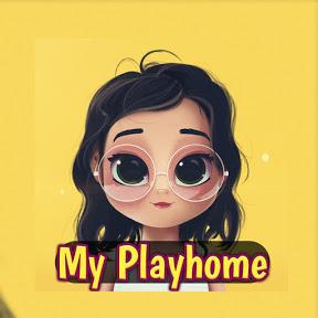 قصص My Playhome