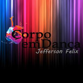 Corpo emDança - Jefferson Félix