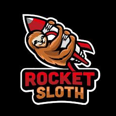 Rocket Sloth