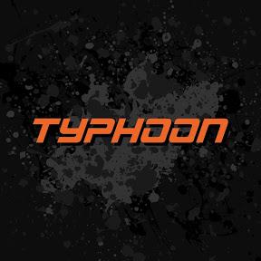 Typhoon Dragon Boat Club