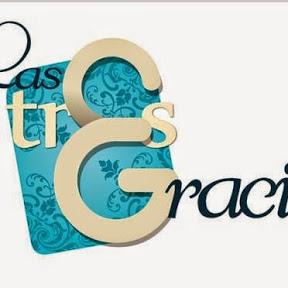 Complicidades Las Tres Gracias