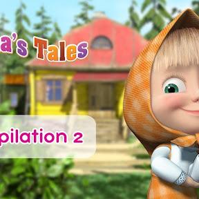 Masha's tales - Topic