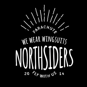 NorthSiders Wingsuits