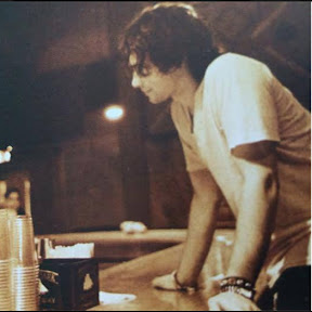 Jeff Buckley Music