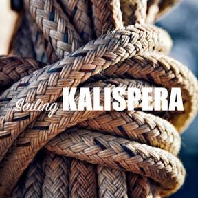 Sailing Kalispera