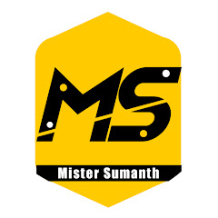 Mister Sumanth
