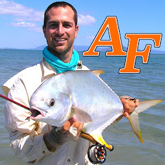 Andy's Fishing Wild Cook