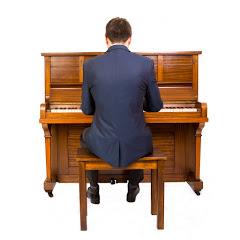 Slow Easy Piano Tutorials by Dario