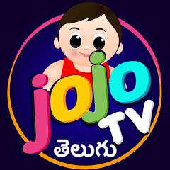 JOJO TV - Telugu Stories