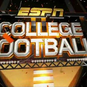 ESPN College Football on ABC - Topic