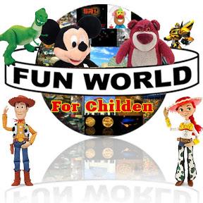 Fun World for children