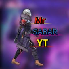 Mr SABAR-YT