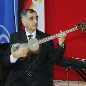 Rovshan Zamanov
