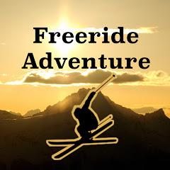Freeride Adventure Yu Sasaki