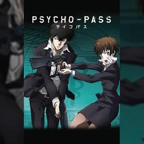 Psycho-Pass - Topic