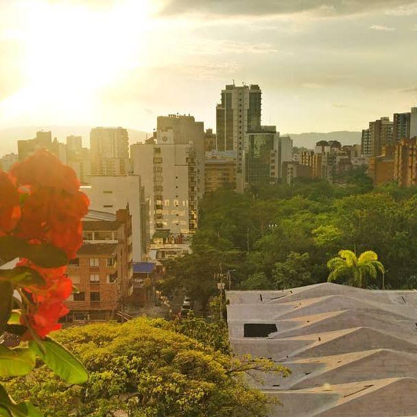 #bucaramanga 🌠